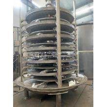 Secador da série PLG do secador de placas de disco contínuo