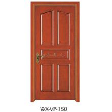 Porta de madeira (WX-VP-150)