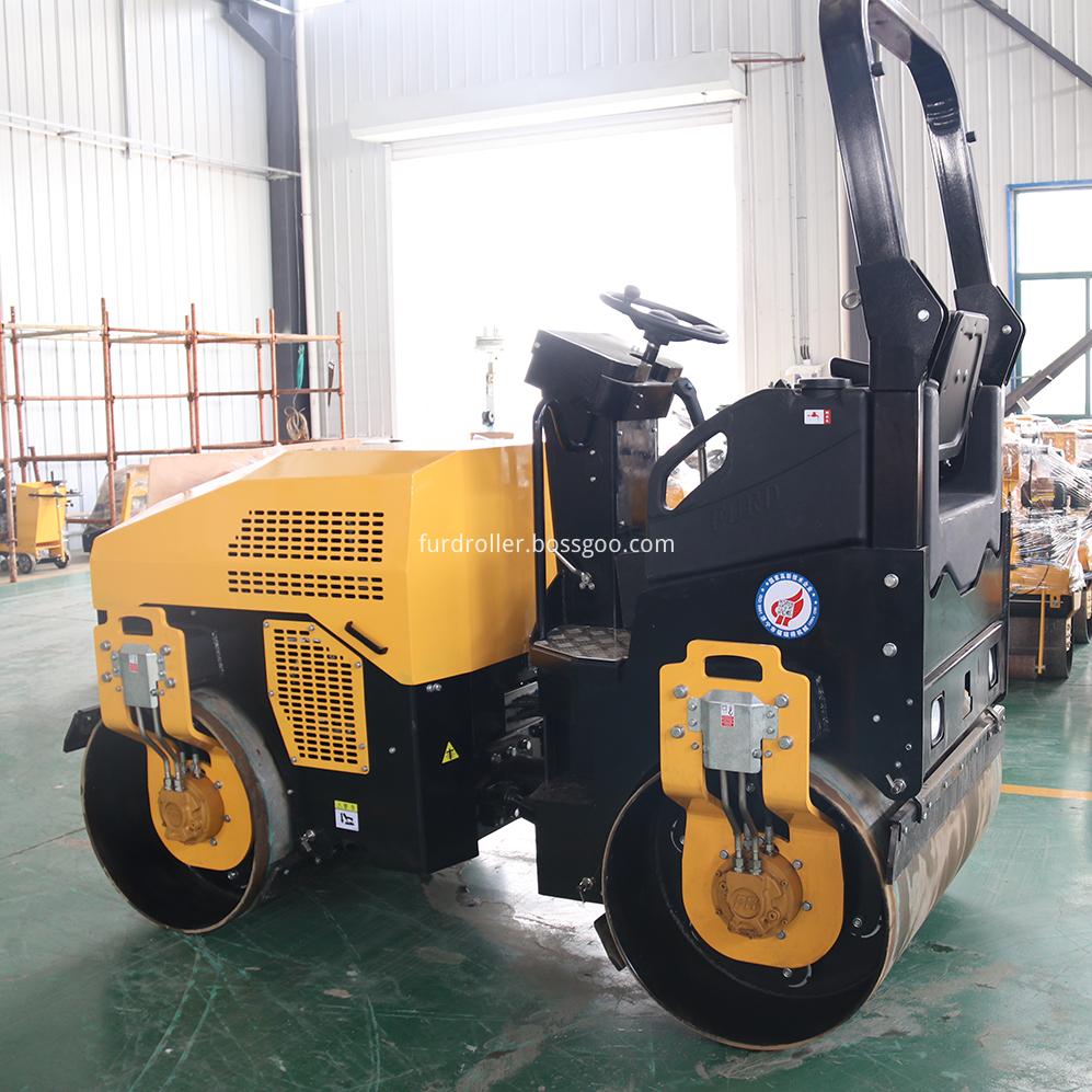 FYL-1200 Small Road Roller