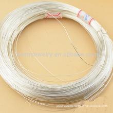 DIY 0.3mm-1.0mm провода стерлингового серебра провода или вышитый бисером браслет специальные вспомогательное оборудование SEF006
