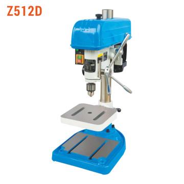 Hoston Z512D Bench Drilling for Steel