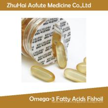 Omega-3 Fatty Acids Fishoil