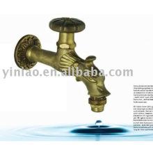 ( 6341)brass bib tap