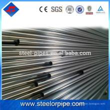 Nouveaux produits en Chine à vendre Tuyau en acier inoxydable de 50 mm de diamètre