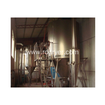 DF dry suspending agent production equipment