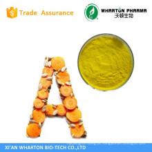 Ácido cosmético da vitamina A do material 99% / Tretinoin