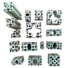 Perfiles de extrusión de aluminio / aluminio para el sistema de banco de trabajo
