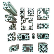 Aluminum/Aluminium Extrusion Profiles for Work Bench System