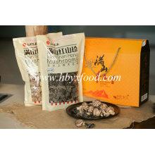 Top Venda 4-5 cm Thin Tea Flor Cogumelo Vegetal Seco