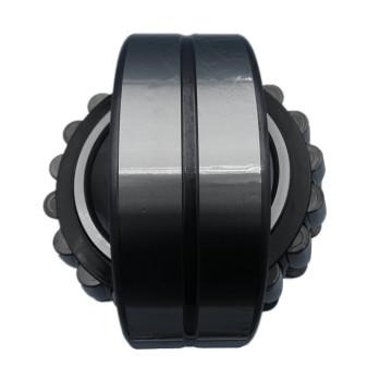 Diseño profesional de alta calidad y precio de fabricación de acero cromado / jaula de cobre Rodillo esférico autoalineante Rodamiento del elevador