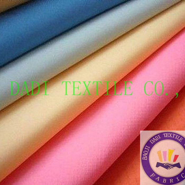 Dyed textile cloth cotton