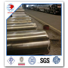 low carbon gas cylinder steel tube