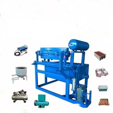 paper Egg Tray making Production Line