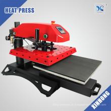 FJXHB1 máquina de transferência automática de calor plana de design de bala