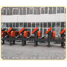 2016 New Style Multiple Heads Wood Band Saw Mill for Wholesale