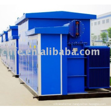 Transformer Cabinet, Power Distribution Equipment, Power Distribution Station