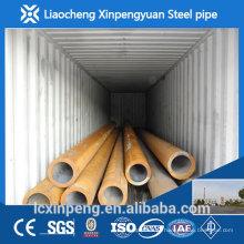 ASTM A53 / A106 Gr.B tubo de aço de 16 polegadas & estoque de tubo e preço de fábrica