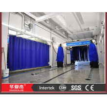 Panneaux de panneaux intérieurs en panneaux de pvc