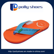 High Quality 100 Raw Material Unisex EVA Rubber Flip Flop