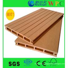 Дешевые! ! Популярная напольная WPC композитная опалубка с CE, SGS, Europe Stnadard