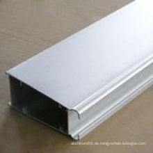 Industrie-Aluminium-Werkstoffe