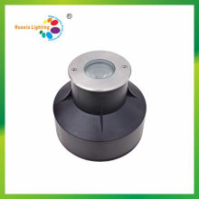 3W IP68 LED Stainless Steel LED Inground Light