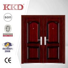 Segurança porta de aço igual KKD - 301D