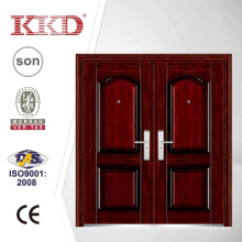 Стальная дверь равной безопасности KKD - 301D