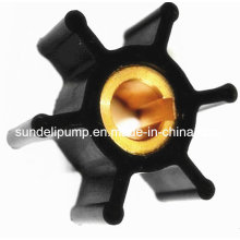 Marine Raw Sea Water Pump Impeller-YAMAHA-Jabsco22799-0001