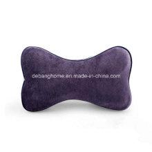 2014 vender bem ossos em forma de pescoço carro travesseiro 30 * 18 * 10 centímetros