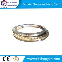 Charge axiale / Rouleau de poussée / Roulements à billes de haute précision (51110/51111/51112/51113/51114/51138 / M)