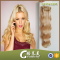 long mongolian kinky curly clip in double weft marley braid hair extension