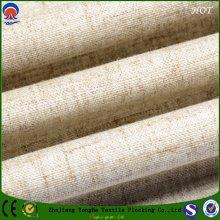 58 '/ 60' waterpoof retardador de chama Blackout tecido de poliéster para cortina de fornecedor de têxteis