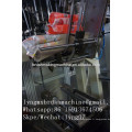 machine de nettoyage de brosse / machine de fabrication de balai / machine de touffetage de balai