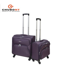 Chubont High Qualilty Four Wheels Computer Case for Business and Travel