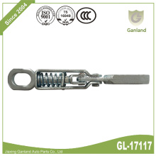 Steel Over Center Fastener With Die Casting Handle