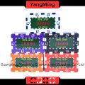 Chip americano de dados de póquer definido 810PCS (YM-TZCP0042)