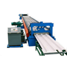 selling roll forming machine