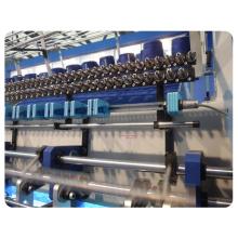 Computerized High Speed Lock Stitch Quilting Machine for Blanket