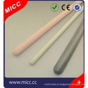 Tubo de proteção de termopar de nitreto de silício