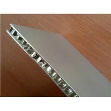 3003h24 / 5052h14 Aluminium Wabenplatte für Metro Station Dekoration