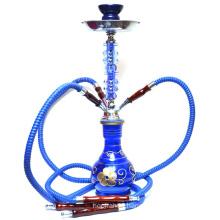 Good Quality Shisha for Arab Smoking with Blue Color (ES-HK-0052)