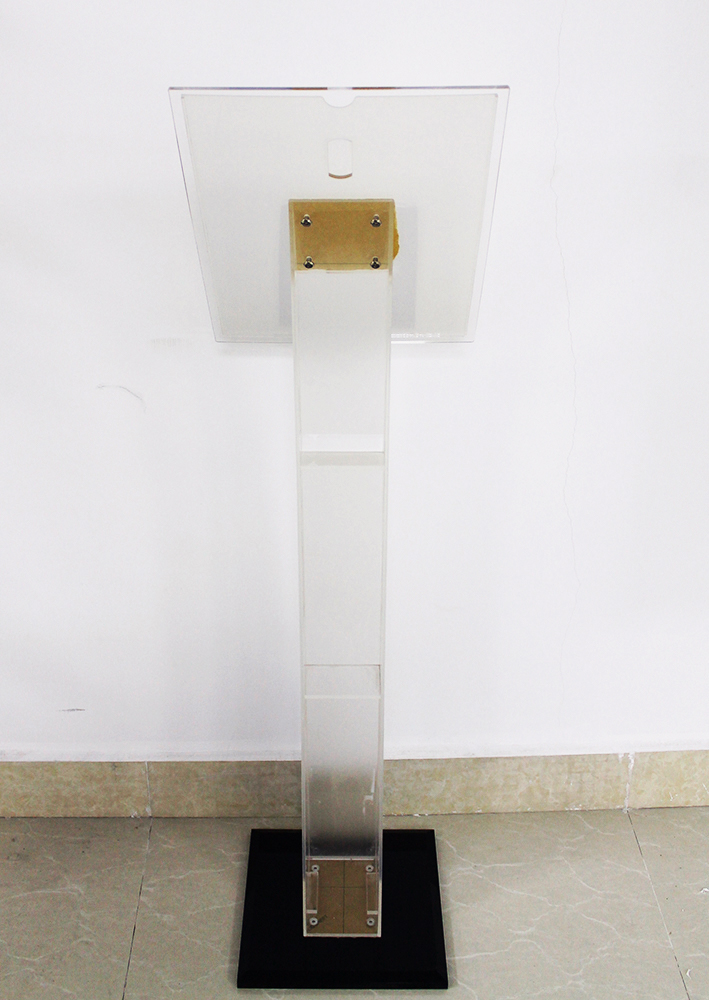 Free Standing Sign Holder Display Stand 2