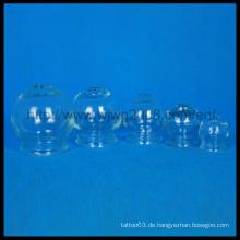 Hochwertiges Glasschmelzglas (C-2) Akupunktur