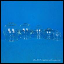 Pichet en verre de haute qualité (C-2) Acupuncture