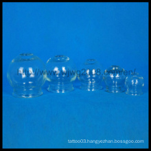 High Quality Glass Cupping Jar (C-2) Acupuncture