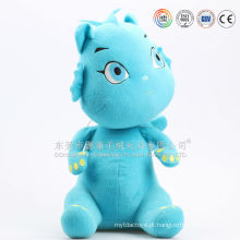 Venda quente promoção presente dragão recheado de pelúcia brinquedos macios