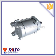 China wholesale excellent quality CG125 reversal motorcycle starter motor