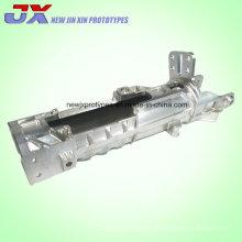 Kundenspezifische CNC-Präzisions-Aluminium Teile/CNC-Fräsmaschinen Teile/Sheet Metal Stamping/EDM