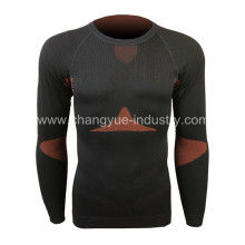 inside training for mens new design sports elastic underwear with dry fit